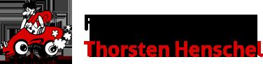 Fahrschule Thorsten Henschel Logo